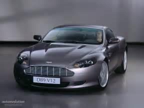 Aston Martin Db9 2004 Aston Martin Db9 Coupe 2004 2005 2006 2007 2008