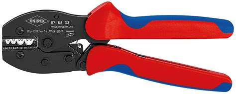 Tang Crimp Knipex Multi Crimp Made In Germany knipex die zangenmarke products