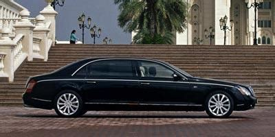 2008 maybach 62s values nadaguides