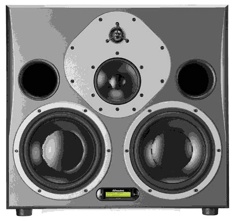 dynaudio discontinued speakers monitors  controls