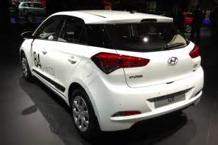 new car price 2014 new hyundai i20 2014 price release date specs carbuyer