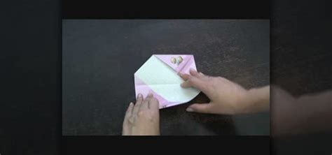 Cool Way To Fold Paper - papercraft a how to community for creating things out of