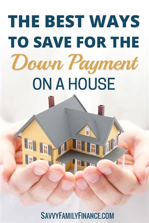 loan for a downpayment on a house the best ways to save for a down payment on a house
