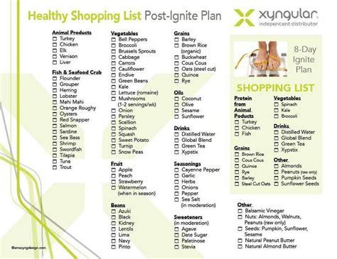 Xyngular diet meal plan forumfinder Gallery