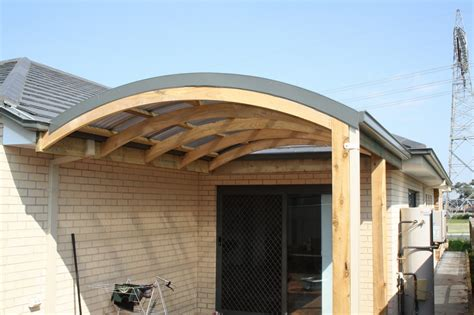 How To Make A Curved Ceiling by Curved Roof Polycarbonate Architecture Plans 43202