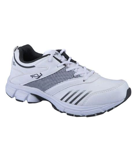 lancer white sport shoes price in india buy lancer white