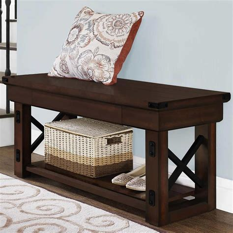 distressed entryway bench simple distressed entryway bench stabbedinback foyer