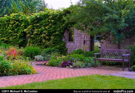 Toledo Ohio Botanical Gardens Toledo Botanical Garden Picture 070 June 11 2011 From Toledo Ohio Mdmpix