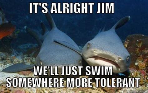 Sad Shark Meme - compassionate memes image memes at relatably com