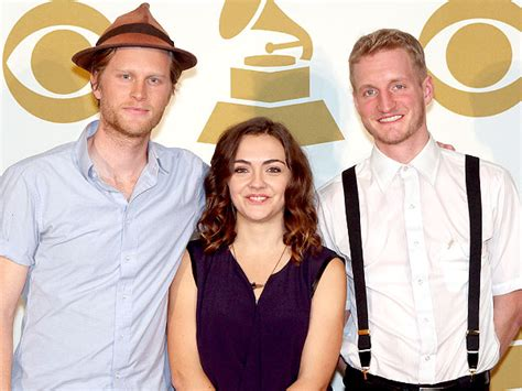 neyla pekarek married five things to know about the lumineers grammy awards
