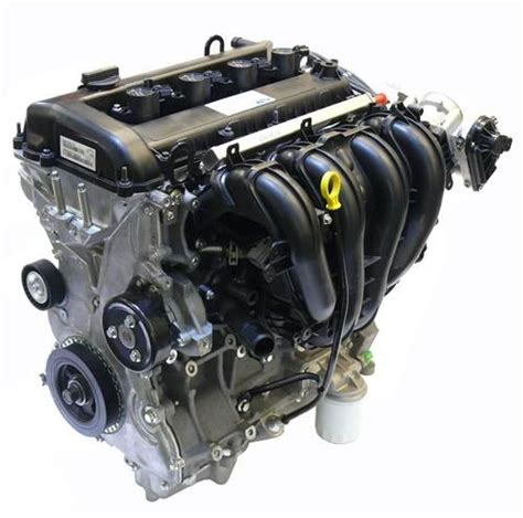 ford 2 0 engine ford built 2 0 duratec he i4 std crate engine new