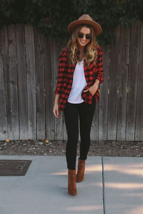 outfits for women over 65 77 checkered outfits for girls to try