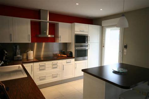 cuisines moins cher mobilier cuisine pas cher photo 7 10 une cuisine
