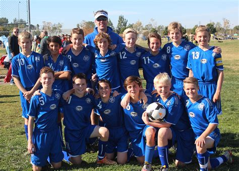 section 11 ayso section 11 extra chions fall 2015 ayso57