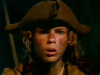 Cabin Boy Of The Caribbean by Robbie
