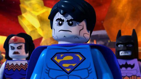 lego movie justice league vs justice league vs bizarro league small size big fun