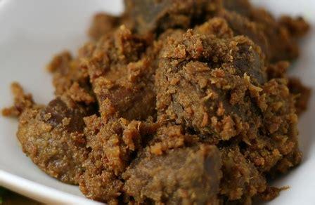 makanan khas sumatera barat  bisa membuat