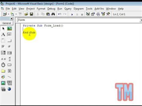 visual basic advanced tutorial visual basic 6 advanced web browser tutorial youtube