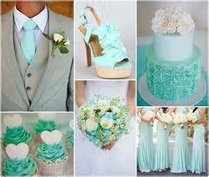 march wedding colors wedding color inspiration aqua aisle