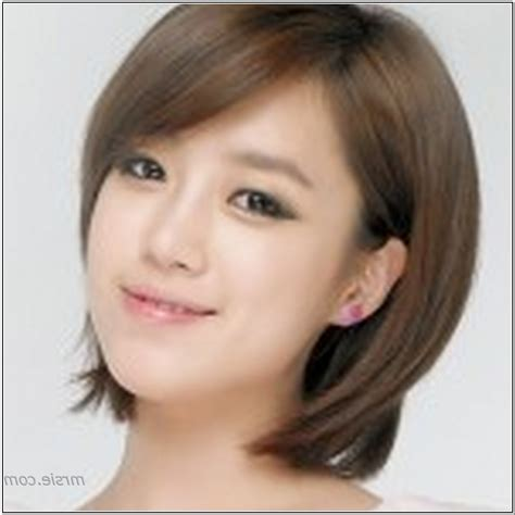 Hairstyles With Hair by Korean Haircuts Haircuts Models Ideas