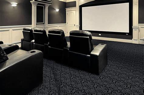 home theater carpet   sound