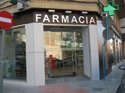 GRUPO-FARMA: reformas y mobiliario de farmacias Juan Manuel Lopez