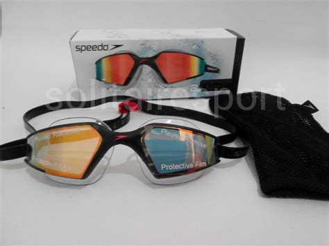 Kacamata Renang Speedo Aquapulse Jual Kacamata Renang Speedo Aquapulse Max Mirror 2