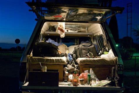 bed setup toyota tacoma cing setup autos post