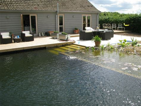 Stufen Im Garten Anlegen by Gartenteich Im Pool Anlegen Eine Umweltfreundliche Idee