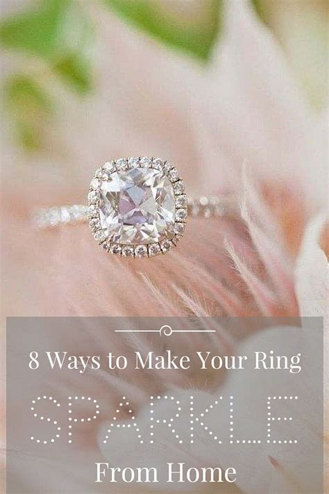 8 Ways To Customise Your Clothes by 8 Ways To Make Your Jewelry Sparkle From Home