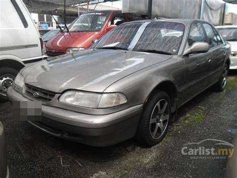 old car repair manuals 1994 hyundai sonata on board diagnostic system hyundai sonata 1994 gls 2 0 in selangor automatic sedan grey for rm 9 800 1606983 carlist my