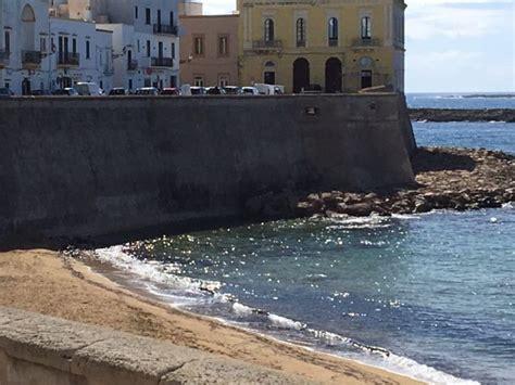 ufficio turismo gallipoli gallipoli spiaggia della purit 224 incontro con l ufficio