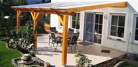 Terrassendach Selber Bauen by Terrassend 228 Cher Zum Selber Montieren Aus Holz Und Glas