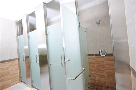Smart Glass Shower Door Surprising How To Build A Corner Computer Desk 97 With Additional Home Interior Decor With How