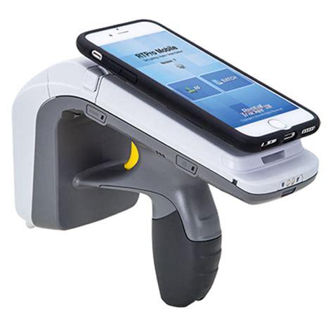 zebra rfd8500 rfid scanner rental tracker
