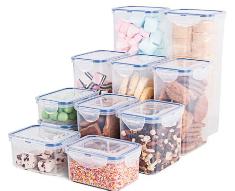 Pantry Container Set catchoftheday au lock lock classic pantry container set 11