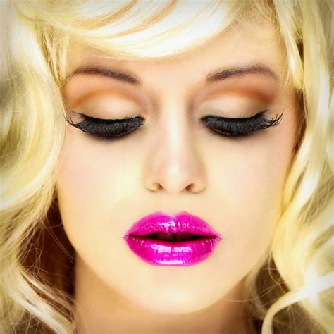 Make Up Beautistyle by Doll Style Make Up And Looks