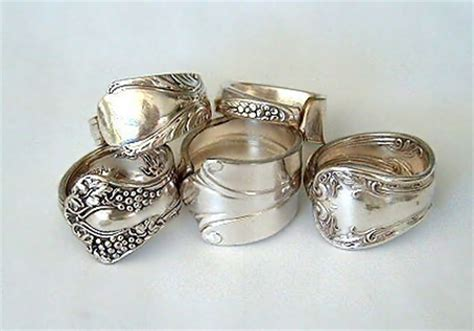 home dzine craft ideas make rings from sterling silver
