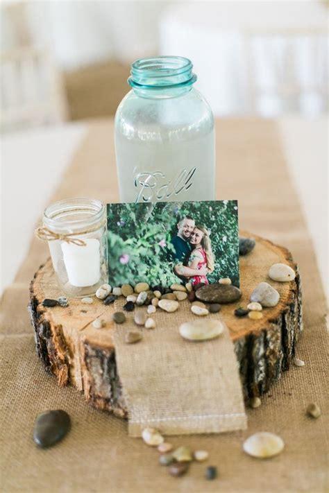 stylish  unique rustic wedding ideas