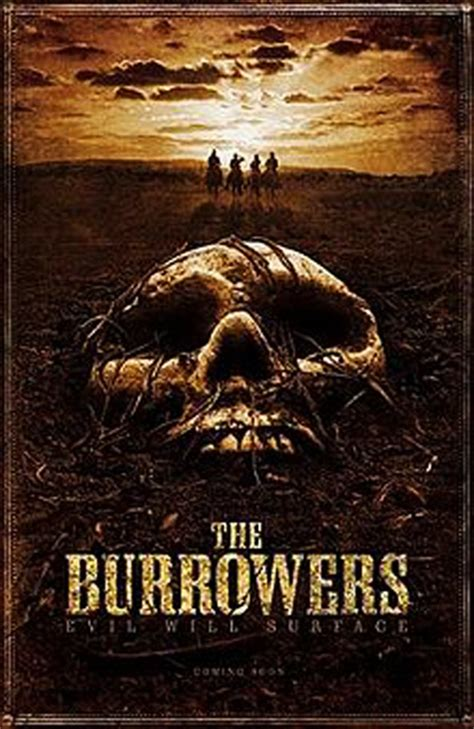 film horror western the burrowers 2008 review basementrejects