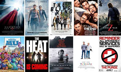 best 2013 films boomstick comics 187 blog archive bryan s top 15 movie list