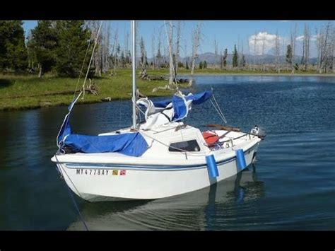sailboat tours seattle west wight potter 15 sailboat tour mexico to hawaii