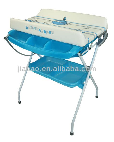 Baby Bathing Table With Bathtub Buy Baby Changing Table Free Standing Baby Changing Table