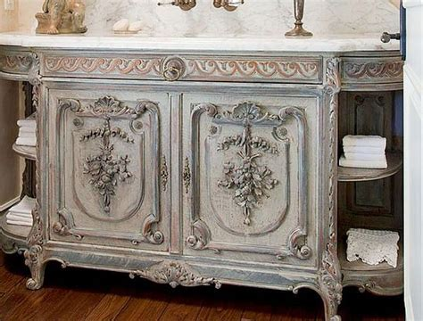 Ornate Bathroom Cabinet by 7 Bathroom Cabinet Styles For Homes Hometone