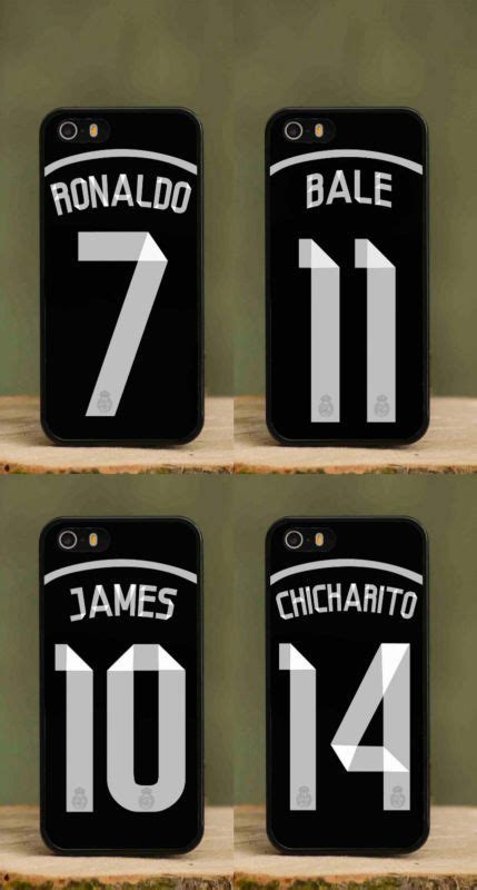 Casing Iphone 66s Custom Motif Jersey Real Madrid 17 best images about rodriguez on messi and behance