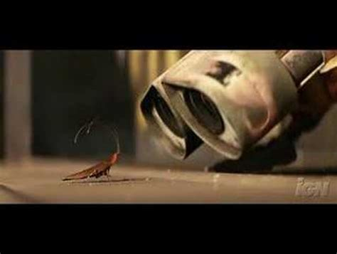 Wall E Review And Trailer by Wall E Walle Trailer Teaser New Jun 27 2008