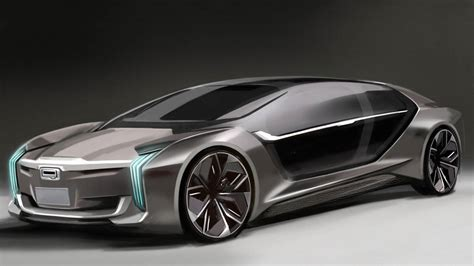 concept koenigsegg qoros k ev concept surfaces features koenigsegg tech