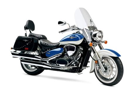 Suzuki Motorcycles Boulevard Suzuki Boulevard C50t