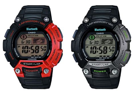 Rugged Smartwatch by Casio To Introduce Rugged G Shock Smartwatch Launch
