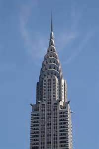 City Chrysler Chrysler Building New York City New York